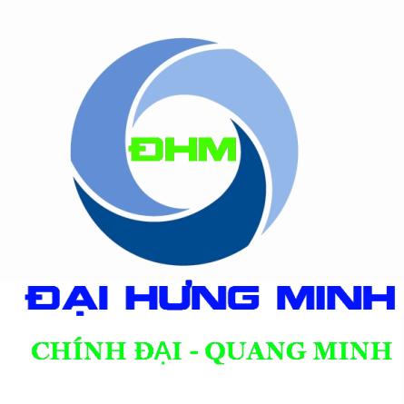 Logo Dai Hung Minh - 5